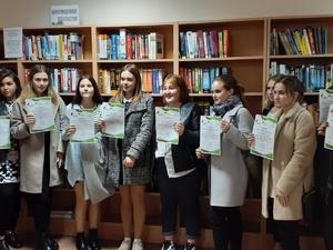 РУМЦ Мининского университета организовал профориентационное мероприятие для лиц с особыми потребностями «Позитивный взгляд в профессиональное будущее»