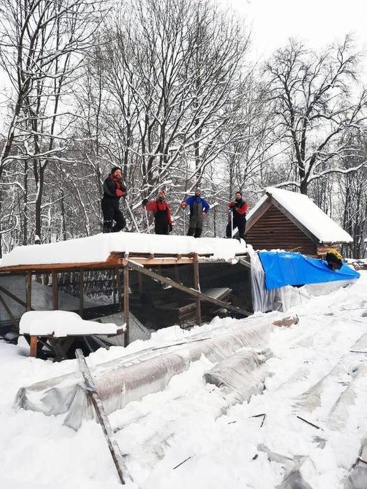 Возобновилась реставрация Дома Павловой на Щелоковском хуторе - фото 1