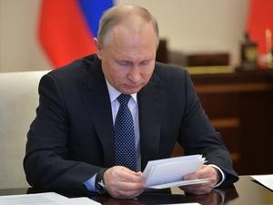 Путин сравнил коронавирус с нашествиями печенегов и половцев