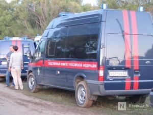 СМИ: останки нескольких людей обнаружили в Нижнем Новгороде