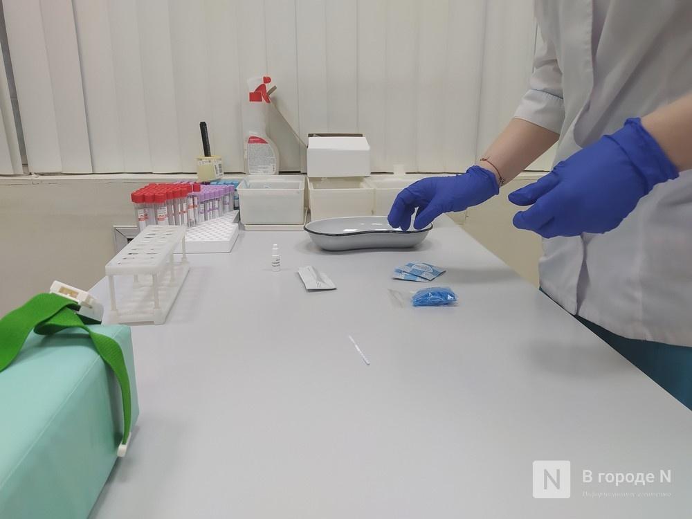 Нижегородцам без симптомов не будут делать анализ на коронавирус - фото 1