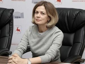 Пресс-секретарь мэра Нижнего Новгорода Бэла Рубинштейн покинула свой пост
