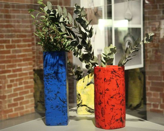 «Фантастик Пластик»: выставка вещей из переработанных отходов открылась в Нижнем Новгороде - фото 19