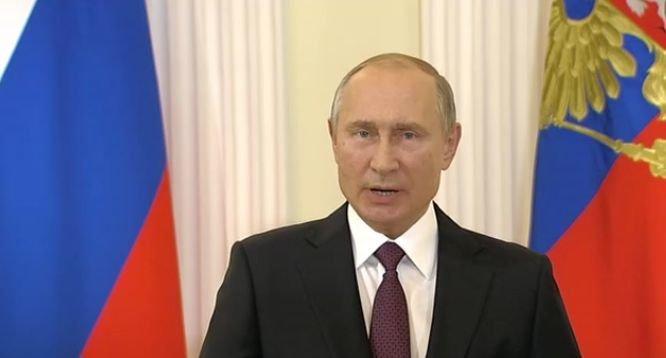Владимир Путин не прилетит в Саров из-за погоды - фото 1