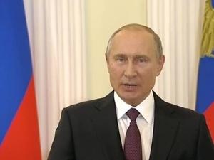 Владимир Путин не прилетит в Саров из-за погоды