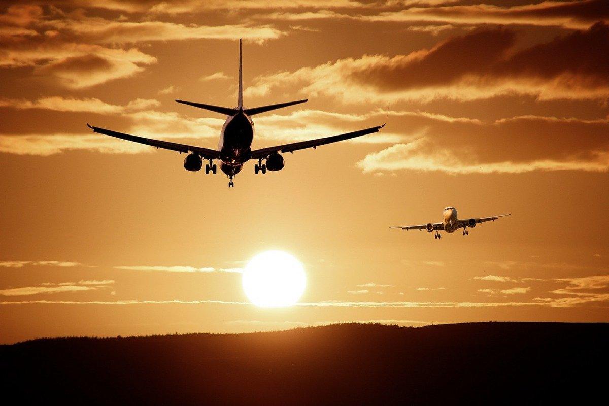 Миллионного пассажира обслужил аэропорт Нижнего Новгорода - фото 1
