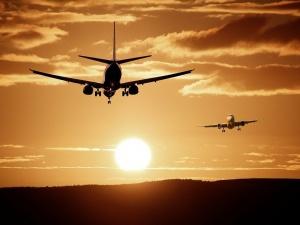 Миллионного пассажира обслужил аэропорт Нижнего Новгорода