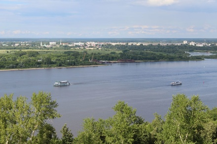Нижегородские депутаты и общественники объединились для решения экологических проблем