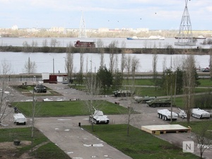 Благоустройство нижегородского парка Победы перенесено на 2020 год