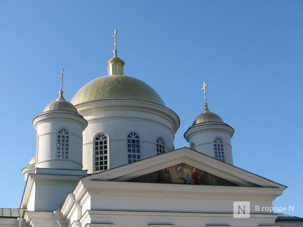 Воду в нижегородских храмах проверили на безопасность в преддверии Крещения - фото 1