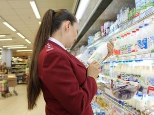 Более 3% молочной продукции в нижегородских магазинах оказалось фальсификатом