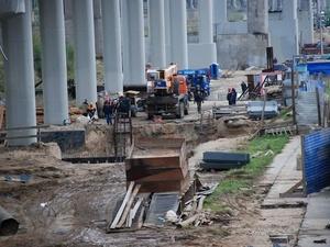 Два моста отремонтируют в Нижегородской области в 2018 году
