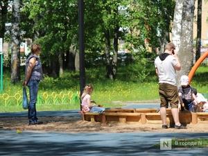 Более 220 тысяч нижегородских семей с детьми получили выплаты