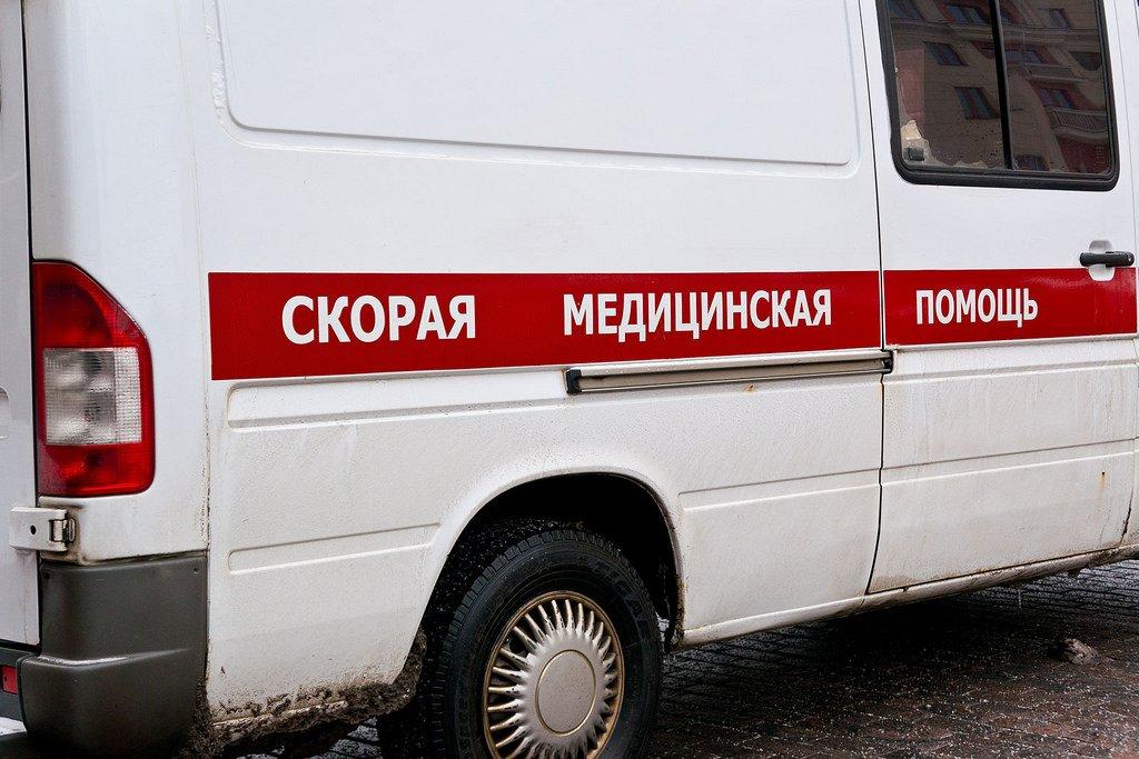 Нижегородскую семью госпитализировали после массового отравления - фото 1