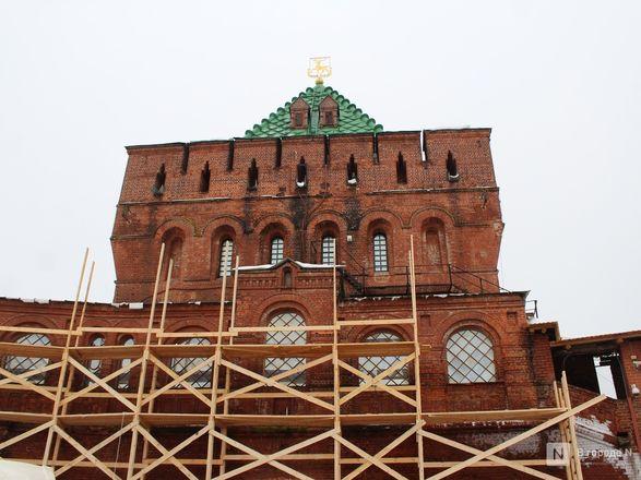 Замкнуть кольцо: как идет реставрация нижегородского кремля - фото 9