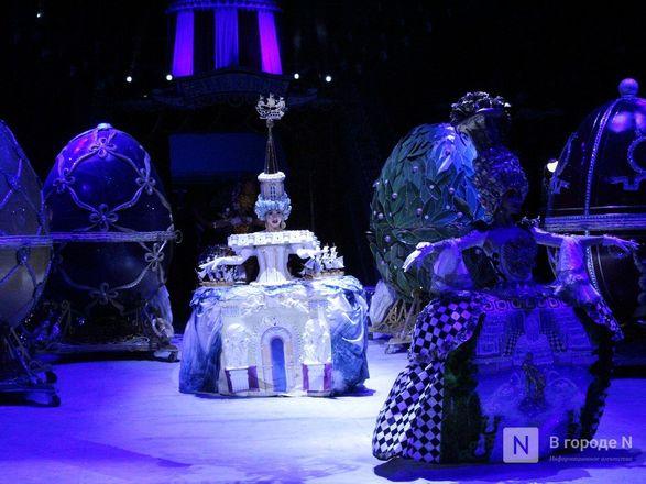 Чудеса «Трансформации» и медвежья кадриль: премьера циркового шоу Гии Эрадзе «БУРЛЕСК» состоялась в Нижнем Новгороде - фото 14