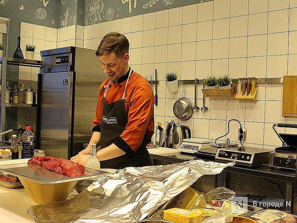 Рост цен на говядину и свинину зафиксирован в Нижнем Новгороде