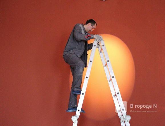 Более чем в 200 млн рублей обошлась реставрация Нижегородского государственного художественного музея - фото 3