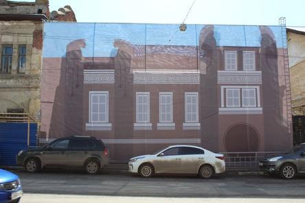 Не отремонтированные здания скроют фальш-фасадами к 800-летию Нижнего Новгорода