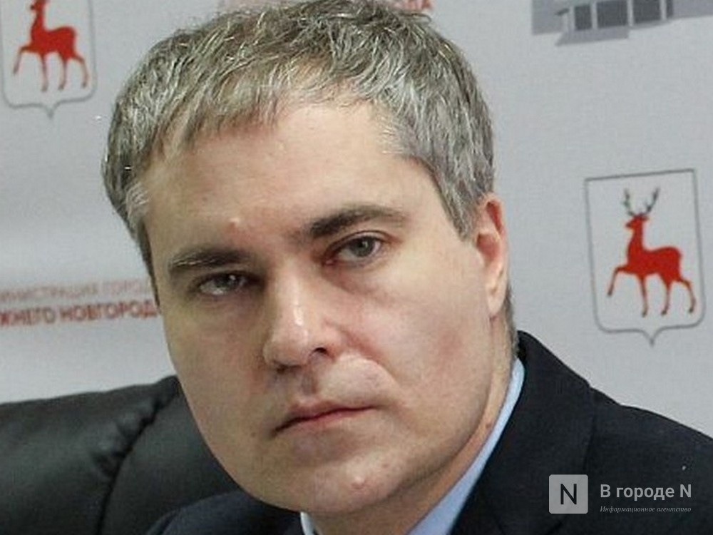 Экс-мэр Нижнего Новгорода Панов назначен представителем «Росатома» по вопросам развития Арктики - фото 1
