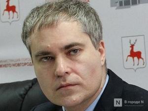 Экс-мэр Нижнего Новгорода Панов назначен представителем «Росатома» по вопросам развития Арктики