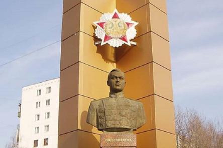 Мемориалы в Советском районе благоустроят ко Дню Победы