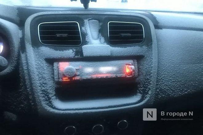 Чудеса уходящей зимы в Нижегородской области - фото 11