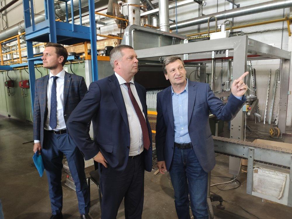 Более 73 млн рублей на реализацию инвестпроектов получат нижегородские предприятия - фото 1