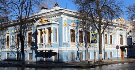 Стоимость реставрации нижегородского музея Горького снизилась на 2 млн рублей