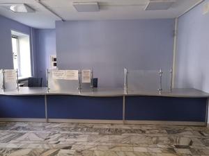 Минздрав: поликлиника в Портовом переулке работает