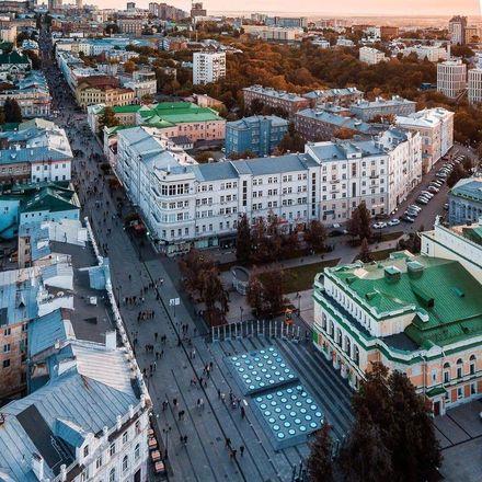 Премьера снятого в Нижнем Новгороде фильма «Пара из будущего» состоялась 4 марта - фото 2
