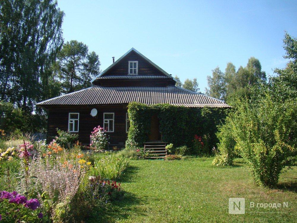 Жители сел смогут получить льготные кредиты на строительство жилья в Нижегородской области - фото 1