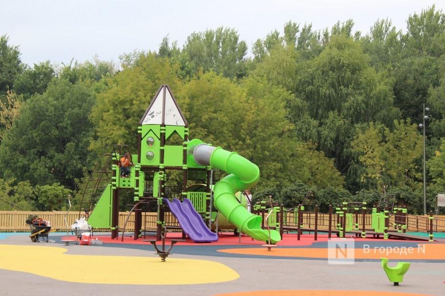Парк «Швейцария» в Нижнем Новгороде полностью откроется через два месяца - фото 3