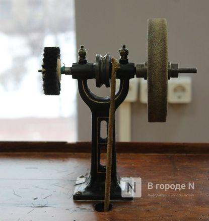 «Все началось со штангенциркуля», - директор нижегородского Технического музея Вячеслав Хуртин - фото 25