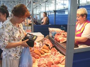 Цены на мясо и молоко упали в Нижегородской области