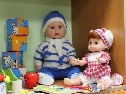 Детсад на 240 мест открылся в поселке Новинки Богородского района