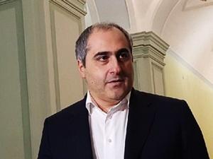 Шота Горгадзе пропускает заседания по делу Олега Сорокина из-за болезни