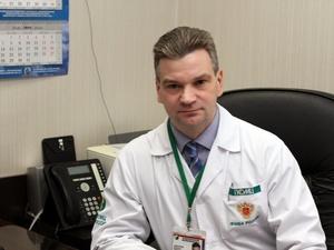 Главврач нижегородского COVID-госпиталя подвел итоги первого месяца работы медучреждения