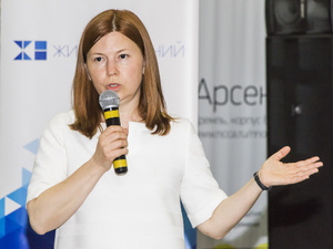 Депутаты гордумы Нижнего Новгорода приняли отставку Солонченко