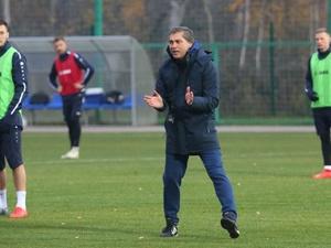 Роберт Евдокимов стал главным тренером ФК «Нижний Новгород»