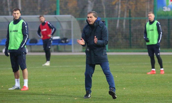 Роберт Евдокимов стал главным тренером ФК «Нижний Новгород» - фото 1