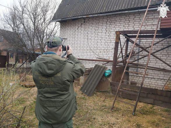 Двое пожилых борчан пострадали из-за взрыва газа - фото 4
