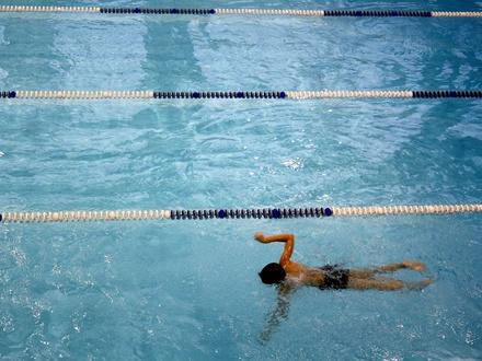 В Выксе осудили инструктора за гибель мальчика в бассейне