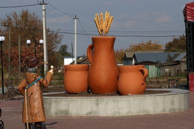 Герои мультфильма «Простоквашино» «поселились» в Арзамасском районе - фото 4