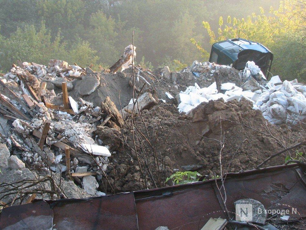 В хищение средств за уборку кладбища подозревают предпринимателя из Ворсмы - фото 1