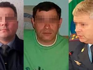 Троих подозреваемых в изнасиловании подчиненной начальников уволили из полиции