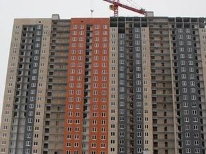 В Нижегородской области за год построили 1,3 млн квадратных метров жилья