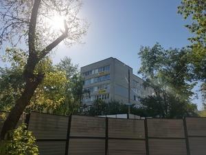 На застройщика гостиницы в микрорайоне «Ярмарка» подали в суд