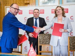 Первые в России судостроительные классы откроются в Нижнем Новгороде