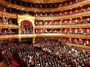 «Театр на Литейном» покажет нижегородцам «Семейный портрет» по пьесе Максима Горького